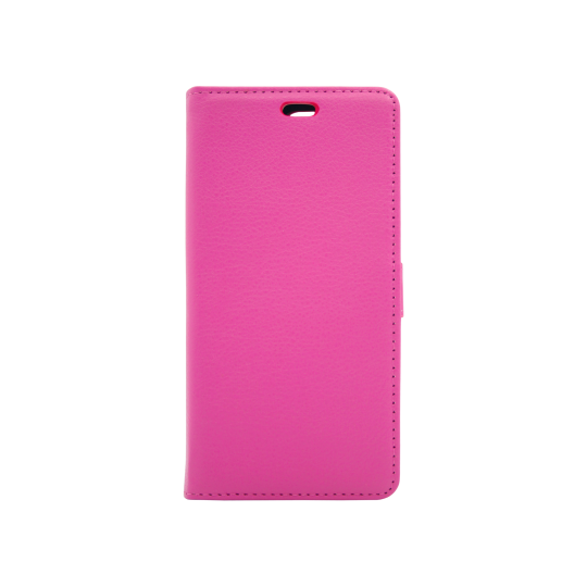 Huawei Y6 (2018) - Preklopna torbica (WLG) - roza