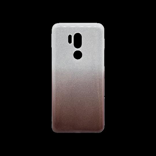 LG G7 ThinQ - Gumiran ovitek (TPUB) - kavna