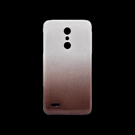 LG K10 (2018) / K11 - Gumiran ovitek (TPUB) - kavna