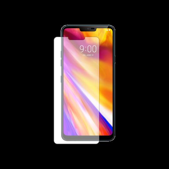 LG G7 ThinQ - Zaščitno steklo Premium (0,33)