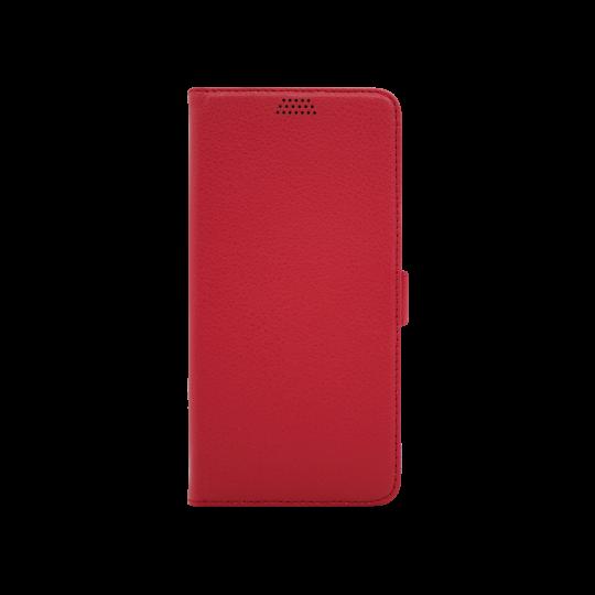 Samsung Galaxy Note 9 - Preklopna torbica (WLG) - rdeča