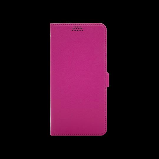 Samsung Galaxy Note 9 - Preklopna torbica (WLG) - roza