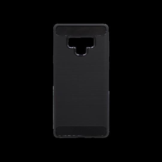 Samsung Galaxy Note 9 - Gumiran ovitek (TPU) - črn A-Type