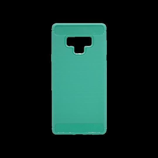 Samsung Galaxy Note 9 - Gumiran ovitek (TPU) - zelen A-Type