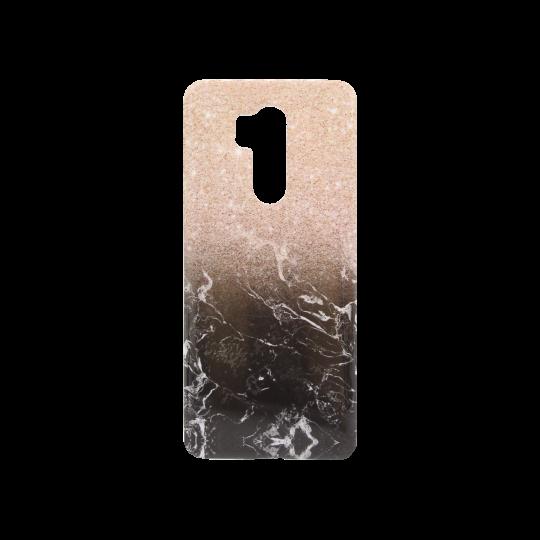 LG G710 G7 ThinQ - Gumiran ovitek (TPUP) - Marble 1