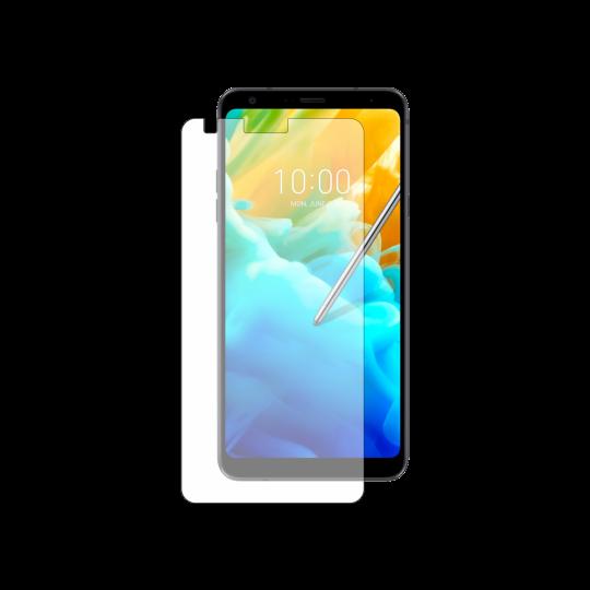LG Q Stylus - Zaščitno steklo Premium (0,33)