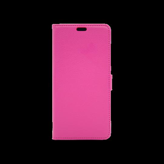 Sonx Xperia XZ3 - Preklopna torbica (WLG) - roza