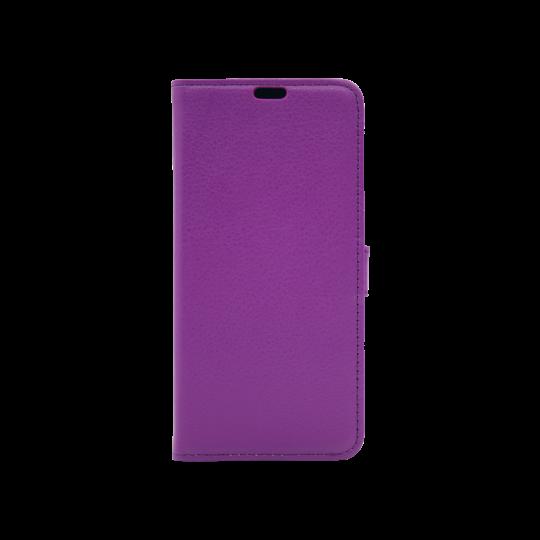 Sonx Xperia XZ3 - Preklopna torbica (WLG) - vijolična