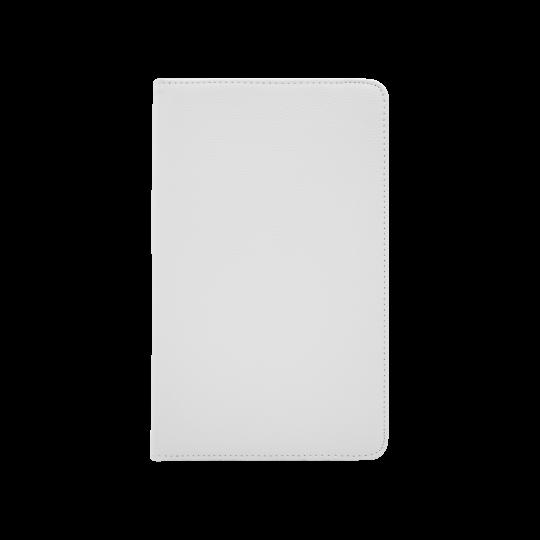 Samsung Galaxy Tab A 10.5 - Torbica (09) - bela