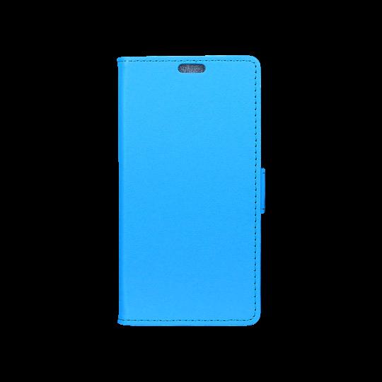 Sony Xperia XZ2 Compact - Preklopna torbica (WLG) - modra