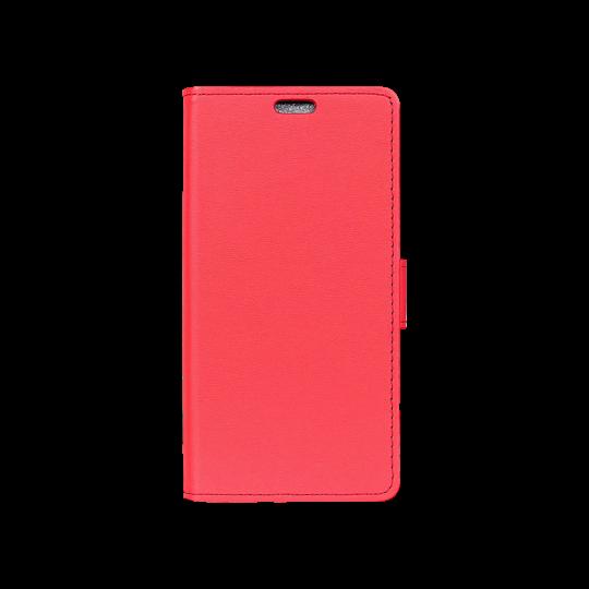 Sony Xperia XZ2 Compact - Preklopna torbica (WLG) - rdeča