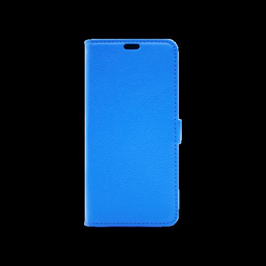 Samsung Galaxy S10 - Preklopna torbica (WLG) - modra