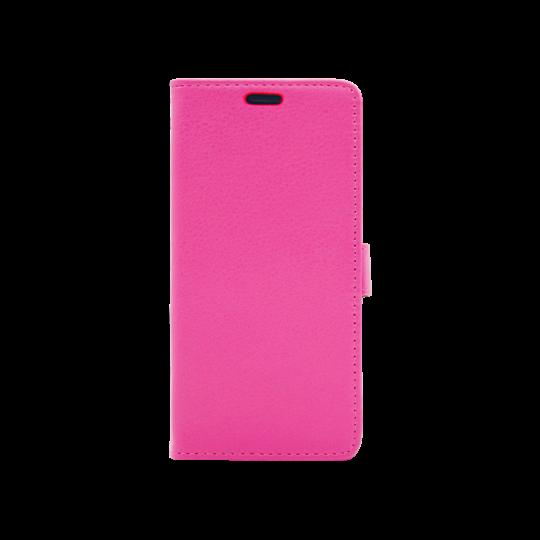Samsung Galaxy S10 - Preklopna torbica (WLG) - roza