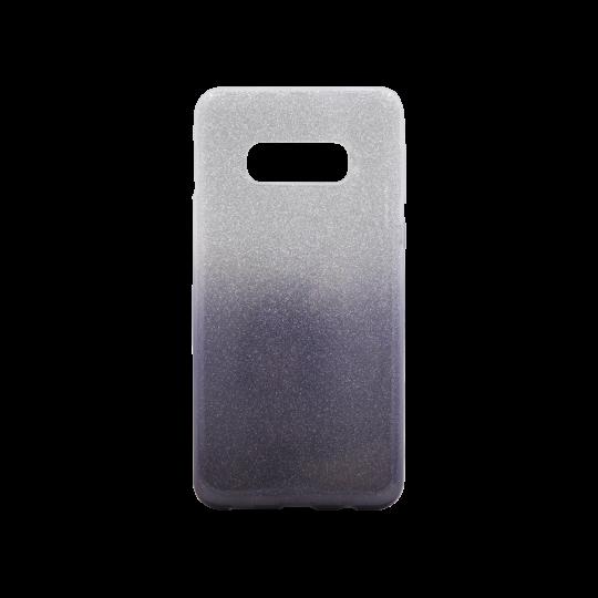 Samsung Galaxy S10e - Gumiran ovitek (TPUB) - kavna