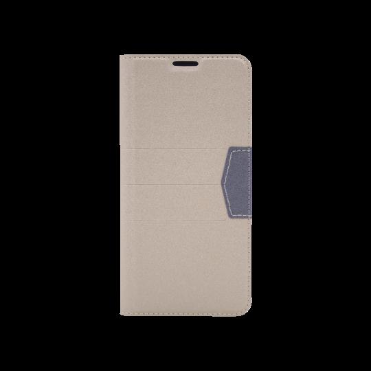 Samsung Galaxy S10 - Preklopna torbica (47G) - bež