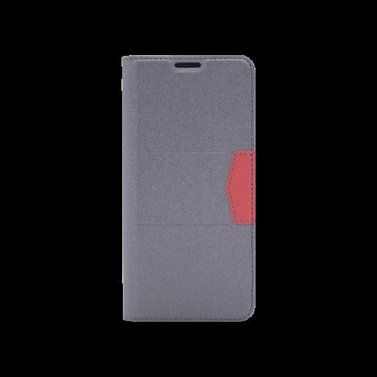 Samsung Galaxy S10 - Preklopna torbica (47G) - črna
