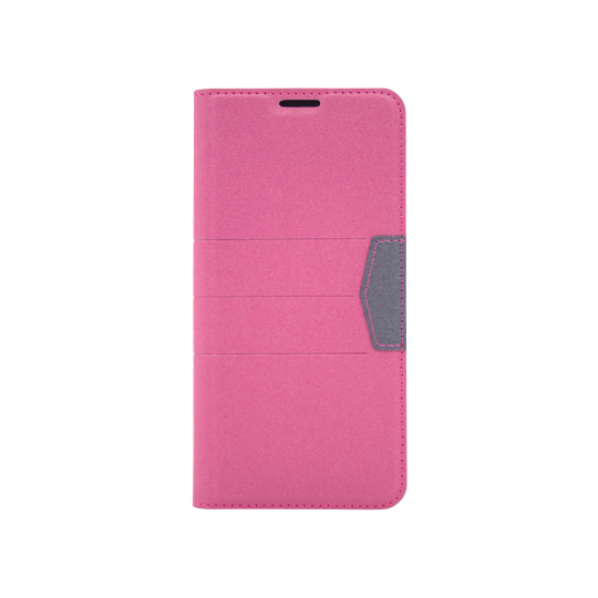 Samsung Galaxy S10 - Preklopna torbica (47G) - roza