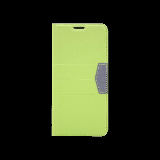 Samsung Galaxy S10 - Preklopna torbica (47G) - zelena
