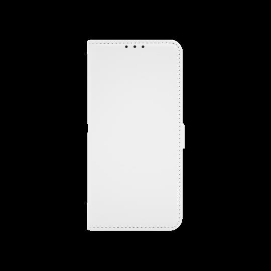 Samsung Galaxy A50/A30s/A50s - Preklopna torbica (WLG) - bela