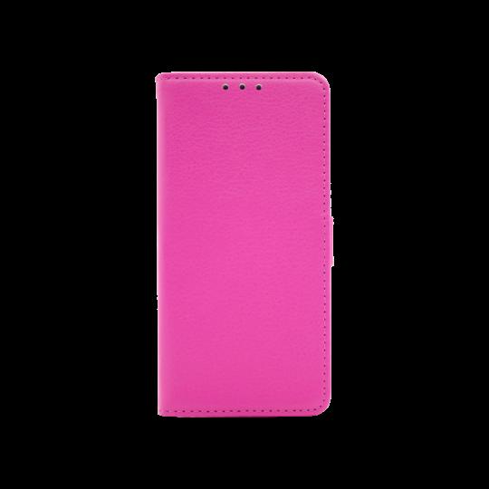 Samsung Galaxy A40 - Preklopna torbica (WLG) - roza