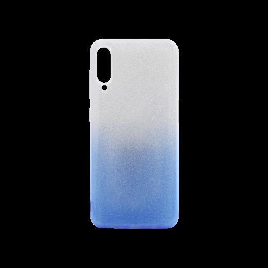 Samsung Galaxy A50/A30s/A50s - Gumiran ovitek (TPUB) - modra