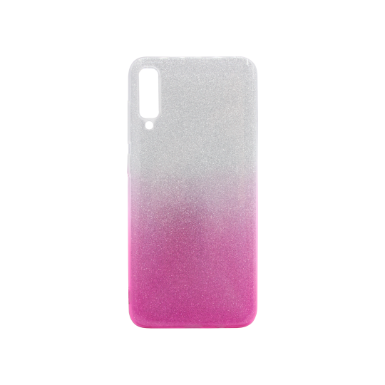 Samsung Galaxy A50/A30s/A50s - Gumiran ovitek (TPUB) - roza