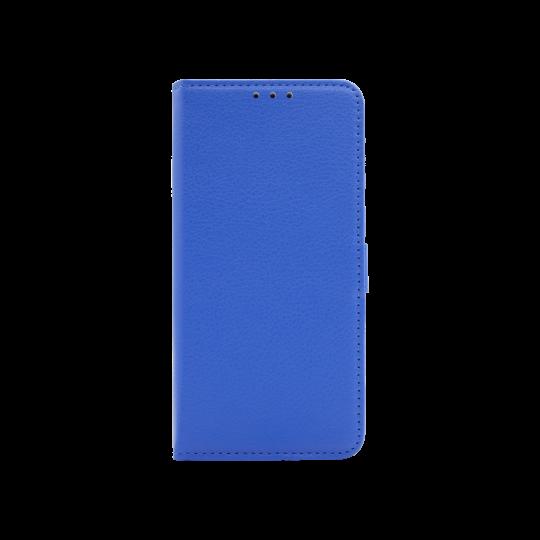 Huawei Y6 (2019) - Preklopna torbica (WLG) - modra
