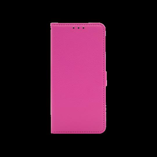 Huawei Y6 (2019) - Preklopna torbica (WLG) - roza