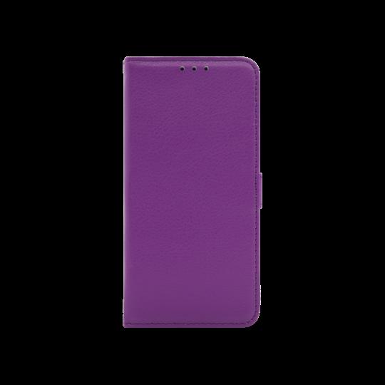 Huawei Y6 (2019) - Preklopna torbica (WLG) - vijolična