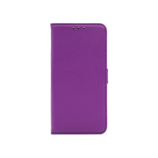 Samsung Galaxy A20e - Preklopna torbica (WLG) - vijolična