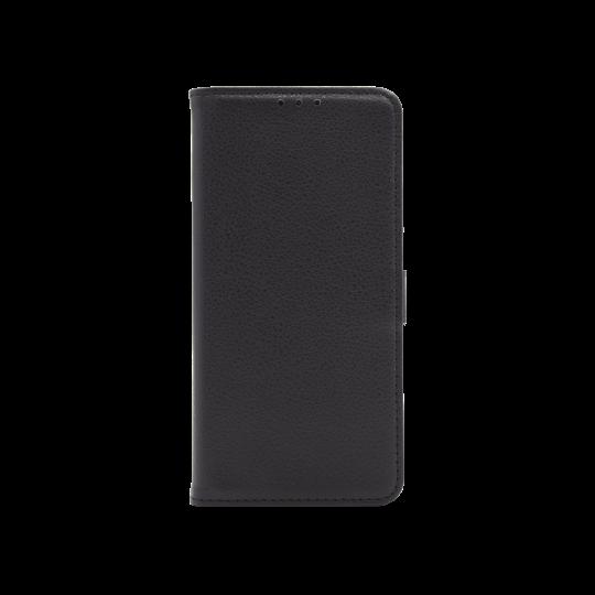 Samsung Galaxy A10 - Preklopna torbica (WLG) - črna