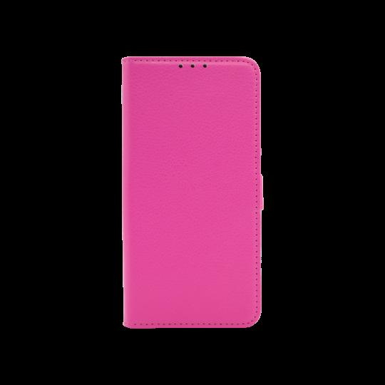 Samsung Galaxy A10 - Preklopna torbica (WLG) - roza