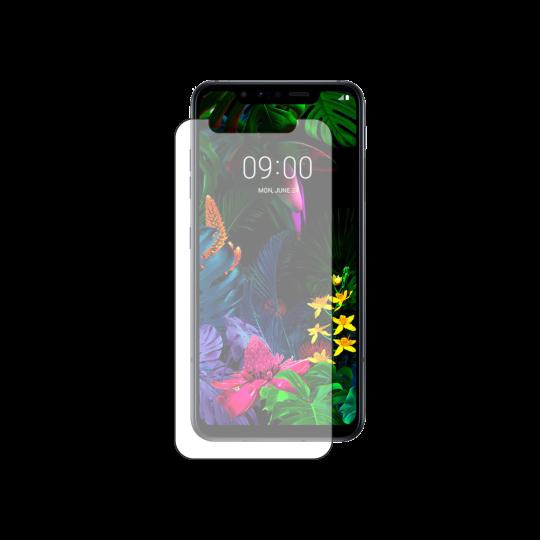 LG G8s ThinQ- Zaščitno steklo Premium (0,33)