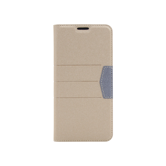 Samsung Galaxy A10 - Preklopna torbica (47G) - bež