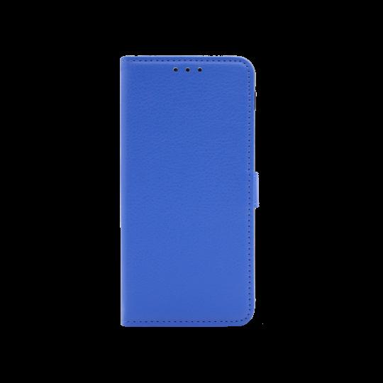 LG G8s ThinQ - Preklopna torbica (WLG) - modra