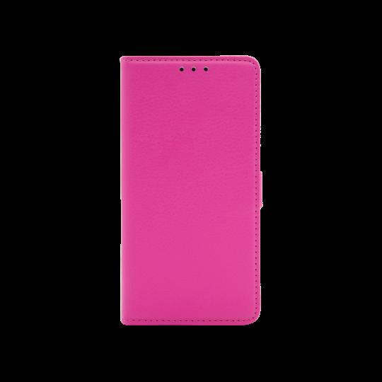 LG G8s ThinQ - Preklopna torbica (WLG) - roza