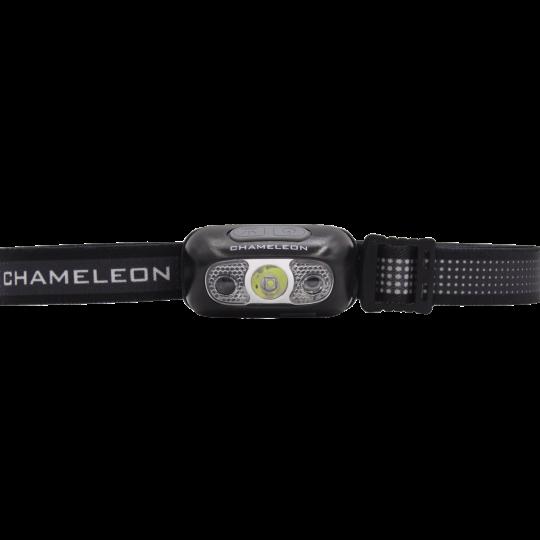 Naglavna svetilka Chameleon B1 - črna
