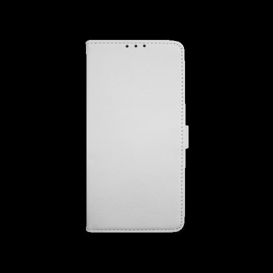 Huawei P Smart Z / Honor 9X - Preklopna torbica (WLG) - bela