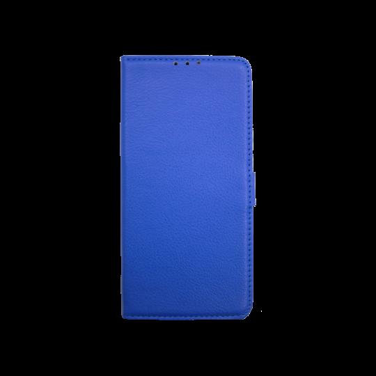 Huawei P Smart Z - Preklopna torbica (WLG) - modra