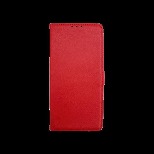 Huawei P Smart Z / Honor 9X- Preklopna torbica (WLG) - rdeča