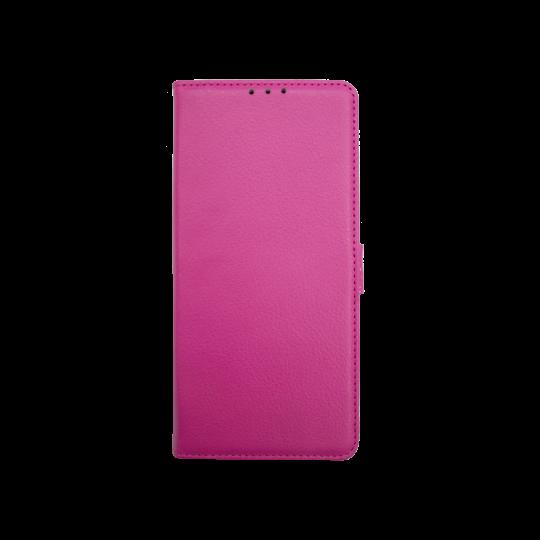 Huawei P Smart Z - Preklopna torbica (WLG) - roza