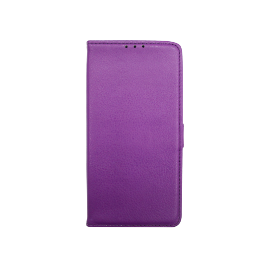 Huawei P Smart Z - Preklopna torbica (WLG) - vijolična