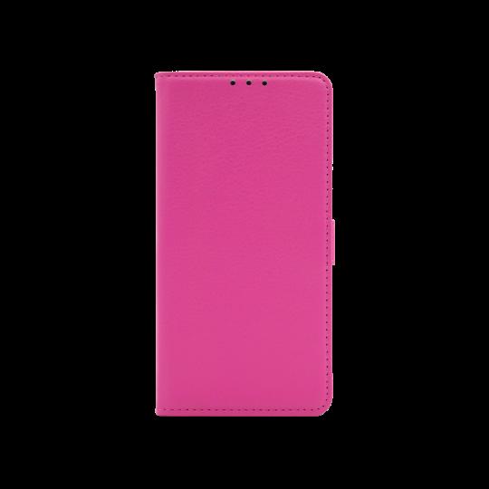 Samsung Galaxy Note 10 - Preklopna torbica (WLG) - roza