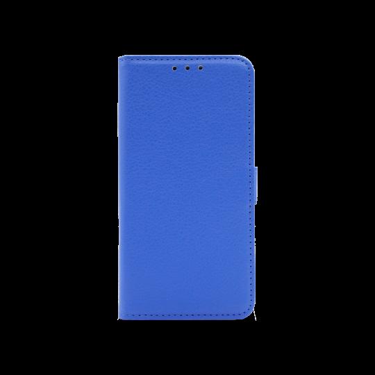 Apple iPhone 11 - Preklopna torbica (WLG) - modra