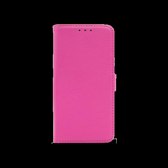 Apple iPhone 11 - Preklopna torbica (WLG) - roza