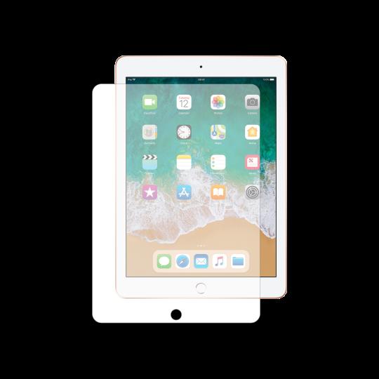 Apple iPad 9.7 (2017) / 9.7 (2018) / Air 9.7 1,2 - Zaščitno steklo Premium (0,33)