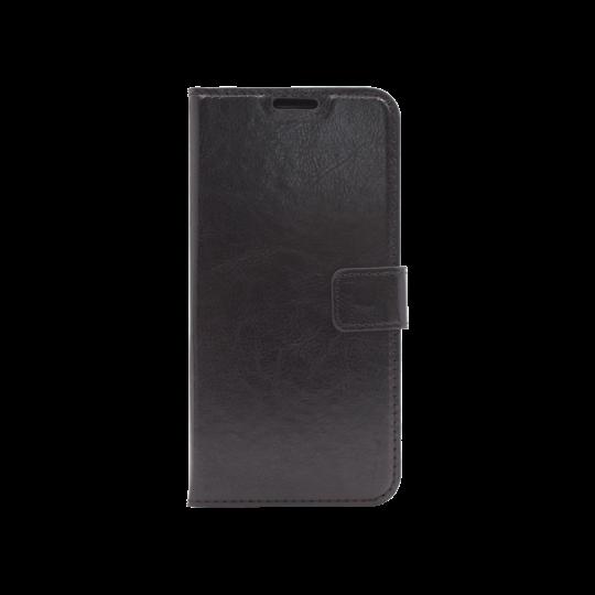 Huawei Honor 20 - Preklopna torbica (WLC) - črna