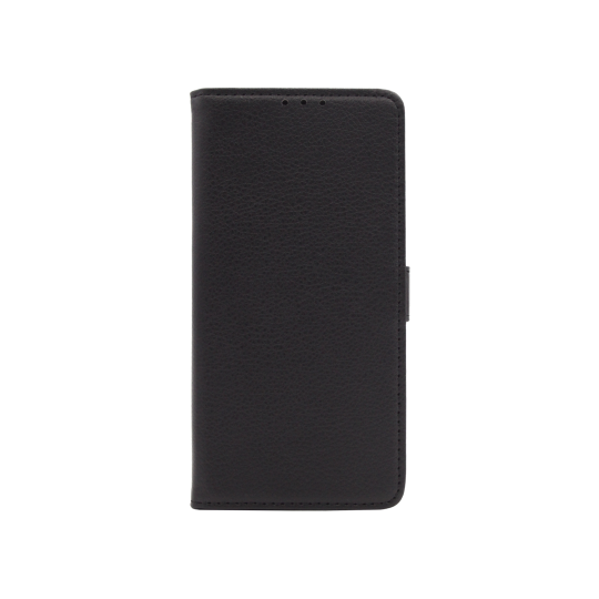Huawei Honor 20 / Nova 5T - Preklopna torbica (WLG) - črna