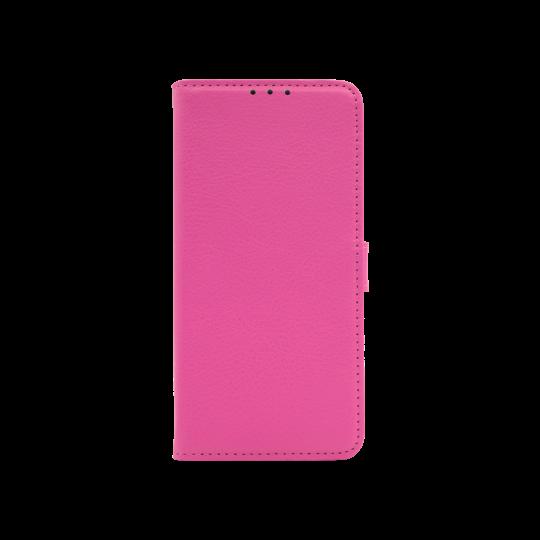 Huawei Honor 20 / Nova 5T - Preklopna torbica (WLG) - roza
