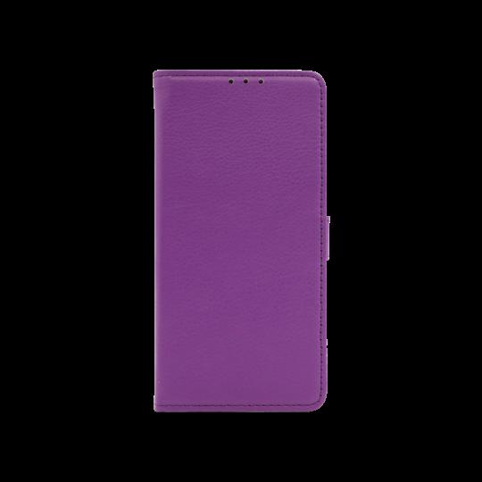 Huawei Honor 20 / Nova 5T - Preklopna torbica (WLG) - vijolična